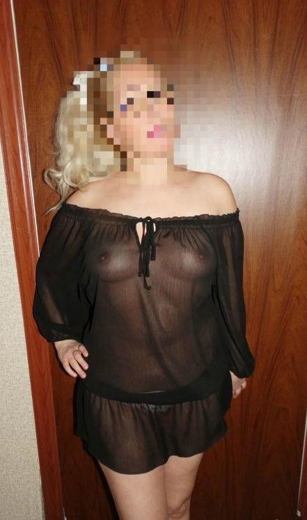 Индивидуалка Анюта, 38 лет, метро Саларьево