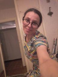 Индивидуалка ГАЛИНА, 27 лет, метро Варшавская