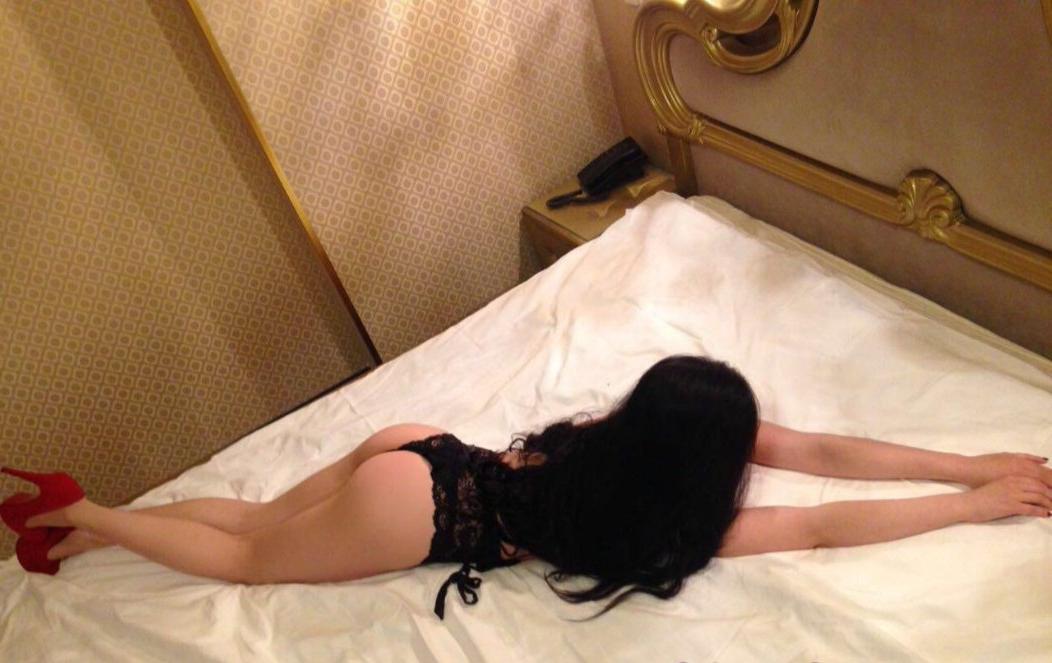 Проститутка ангелок, 26 лет, метро Боровское шоссе