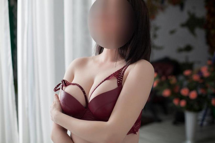 Проститутка АНТОНИНА, 35 лет, метро Суворовская