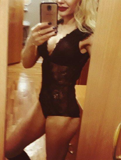 Проститутка Екатерина, 27 лет, метро Фили