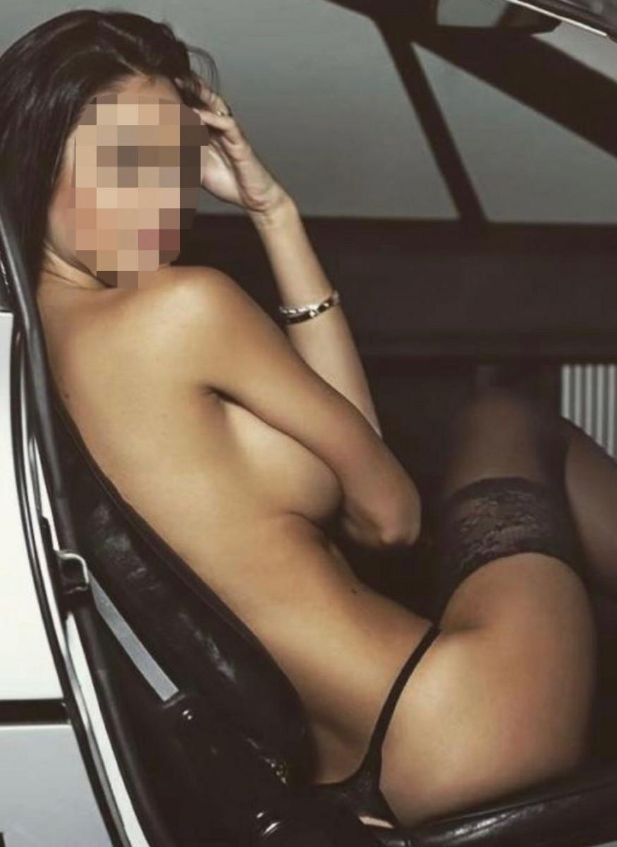 Проститутка Тая, 19 лет, метро Дорогомиловская
