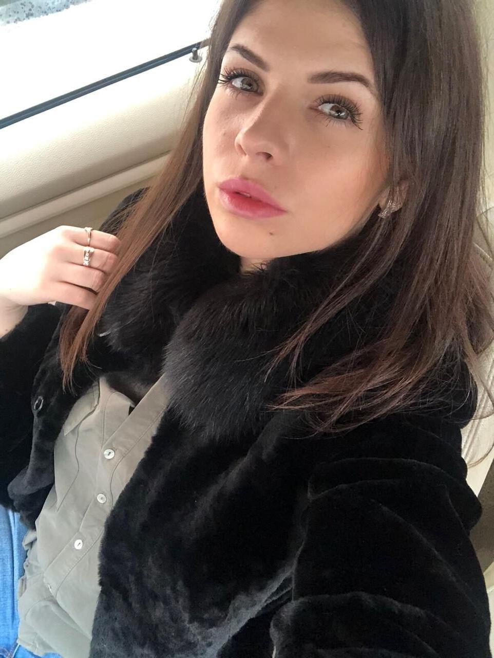 Проститутка ВАСИЛИНА, 24 года, метро Достоевская