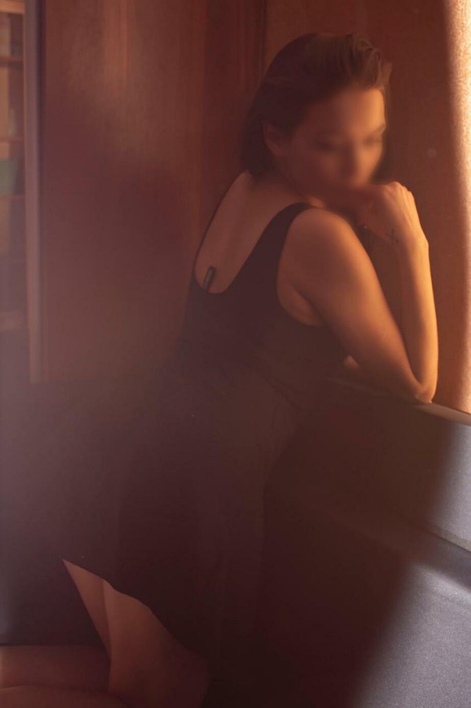Путана Милана Алиса, 32 года, метро Щукинская